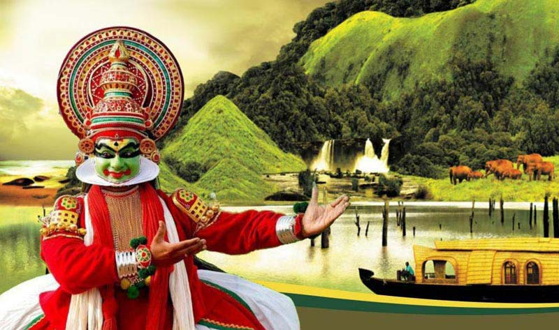 Kerala Weekend Adventure Tour