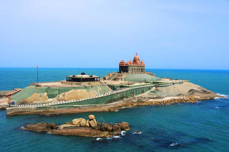 Kanyakumari Package
