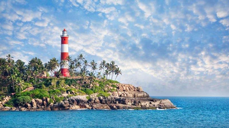 3 Nights/ 4 Days Trivandrum- Kovalam Tour