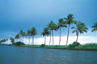 Essence of Kerala Tour