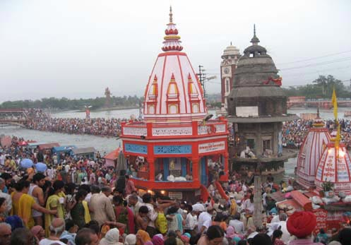 Winter Char Dham Yatra From Delhi for 9 Days / 8 Nights Tour