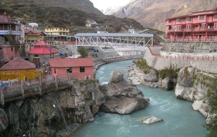 Teen Dham Yatra from Delhi Tour