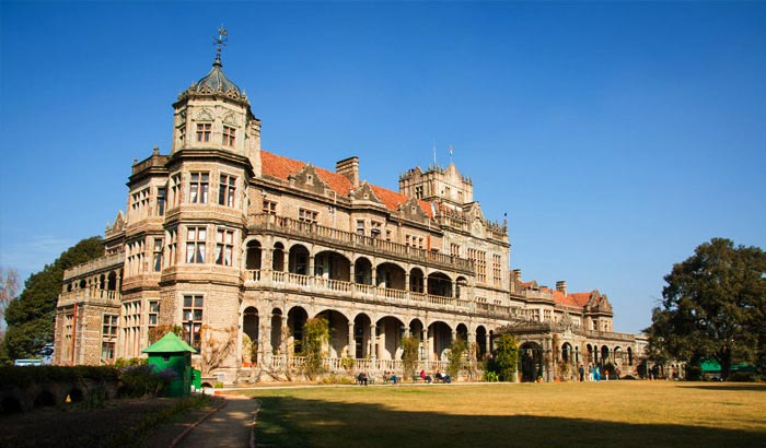 Golden Triangle and Shimla Tour
