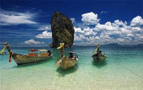 Port Blair Island Tour
