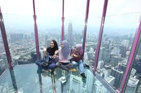 Blissful Malaysia Tour