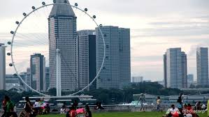 Incredible Singapore Tour