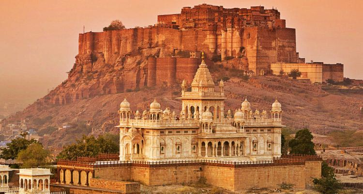 Rajasthan 6 Days Tour For Couple & Family