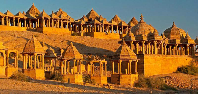 Rajasthan 9 Days Tour For Couple & Family