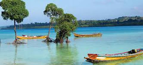 Port Blair 06 Days Tour For Couple & Family