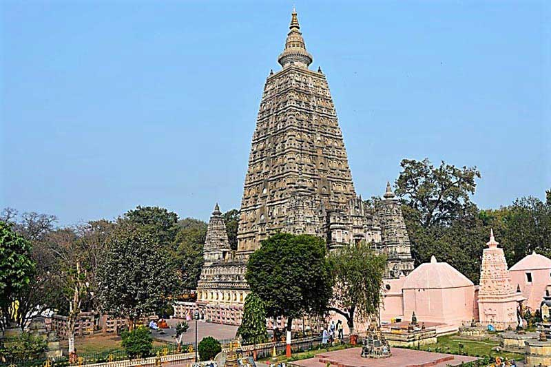 Uttar Pradesh 07 Days Tour For Couple & Family