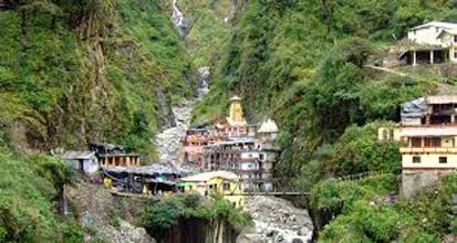 Yamunotri- Gangotri Yatra Ex Delhi Do Dham Package