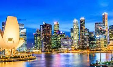 Singapore with Dream Cruise Tour