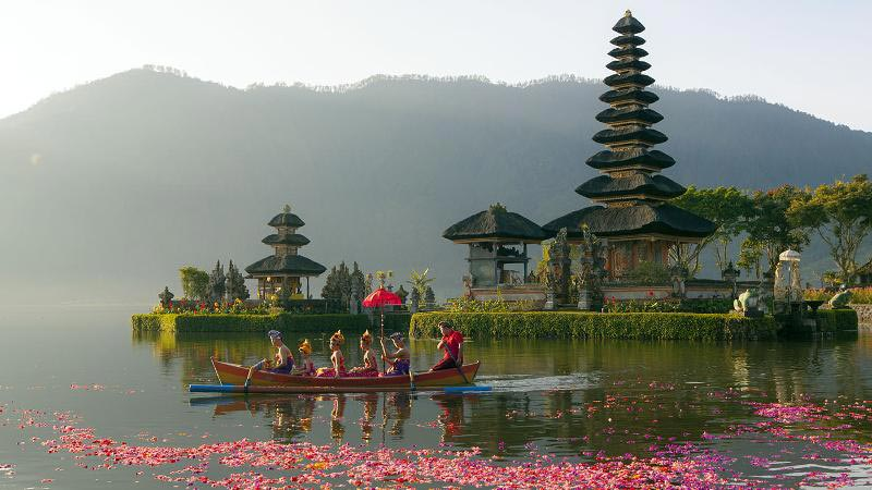 Bali Indonesia 05nights/06 Days