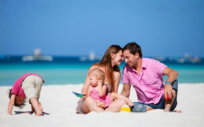 Lovely Goa Family Tour