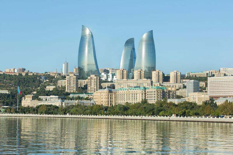 Discover Baku Azerbaijan Tour