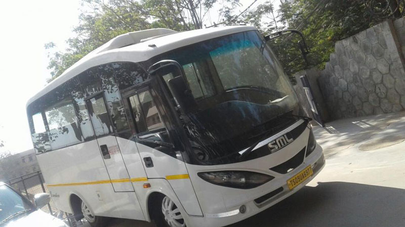 Hyderabad Tirupati Tour