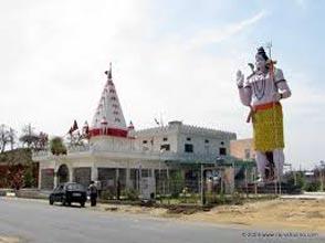 Himachal Pathankot Tour