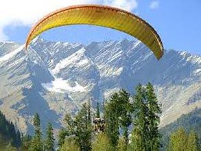 Holiday in Manali Tour