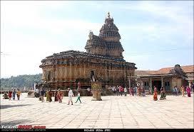 Chikmagalur Temple Tour Package