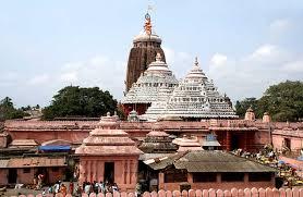 Puri– Konark– Bhubaneswar Tour Package