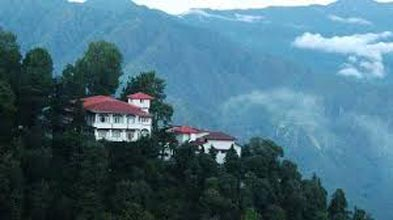 3 Nights & 4 days Mussoorie Package