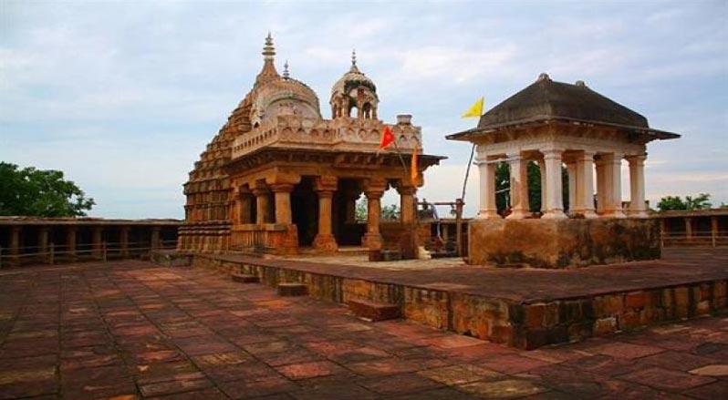 Bandhavgarh to Bhedaghat Tour