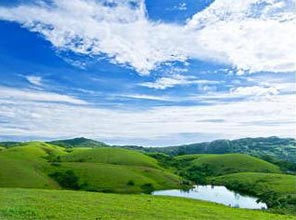 Amazing Meghalaya (4 Nights 5 Days) Tour