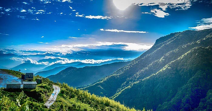 Beautiful Gangtok Trip Tour