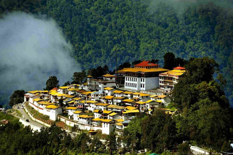 Tawang Tour 4 Night 5 Days