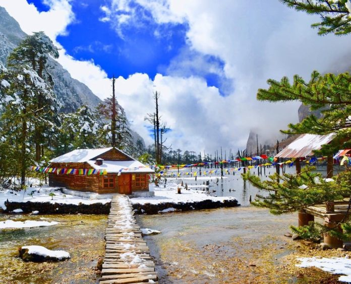 Amazing Tawang Tour