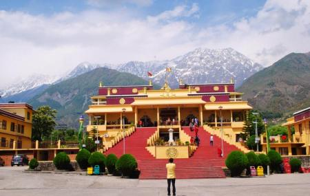 Mystic Himachal with Amritsar Tour