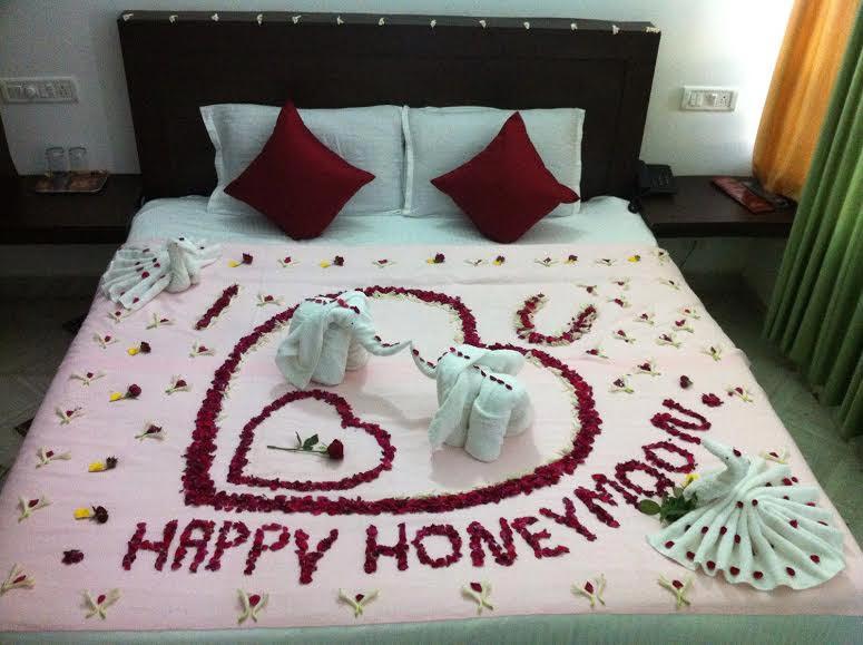 Kullu Manali Honeymoon Packages