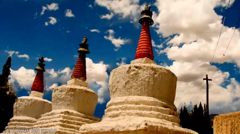 Simply Ladakh