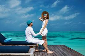 Discover Andaman With Neil Island Package