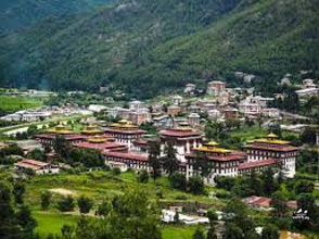 Blissful Bhutan Tour