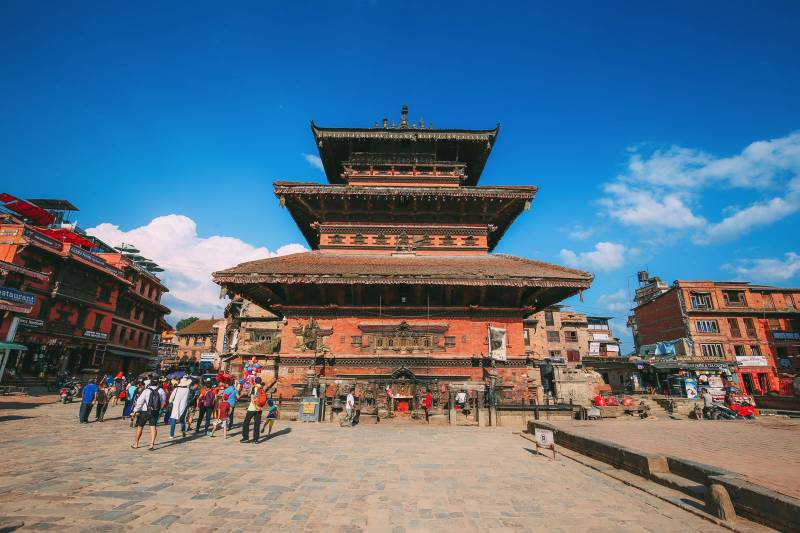04 Nights 05 Days Nepal Package