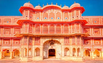 Jaipur Jewels – 03 nights 04 days
