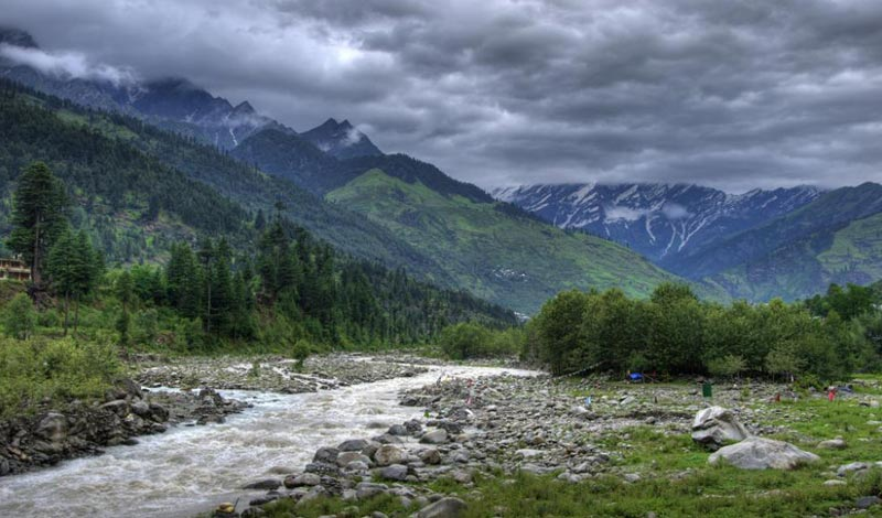 Kullu Manali – 06 Nights 07 Days Tour