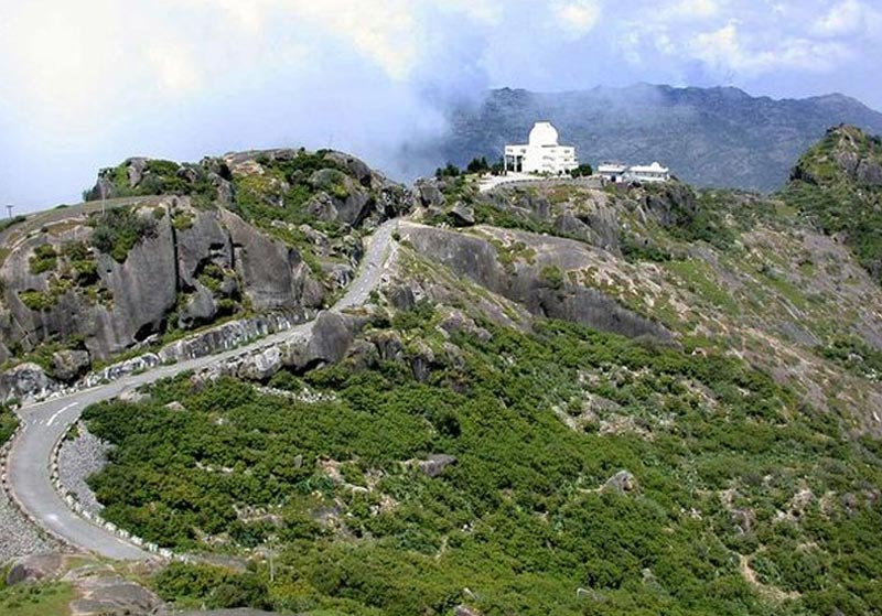Udaipur & Mount Abu - 03 Nights 04 Days Tour