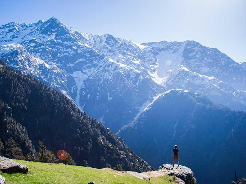 Day Hike to Triund Package