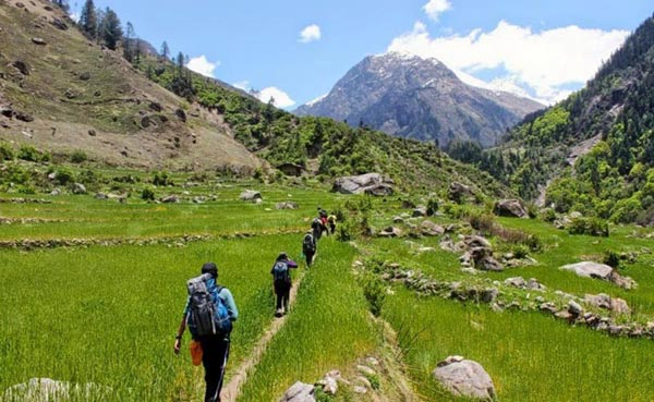 Har Ki Dun Trek Package