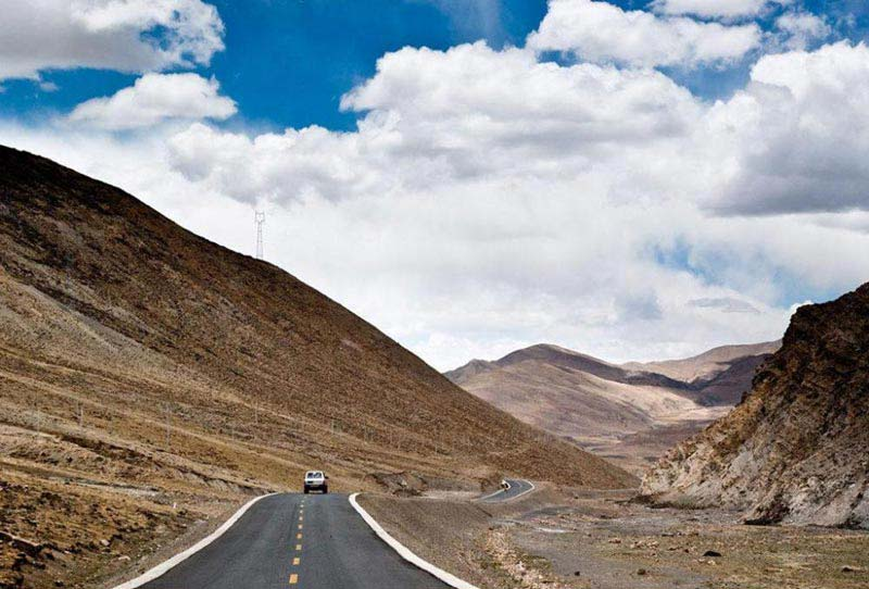 Mighty Ladakh 5 Night/ 6 Days Package