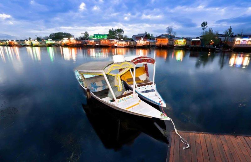Kashmir Paradise Holiday Tour