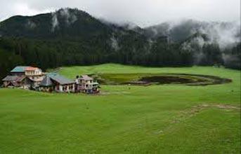 Dalhousie, Dharamsala tour with Trekking