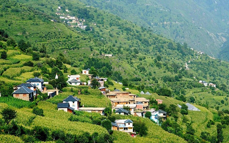 Kangra & Chamba Valley Tour