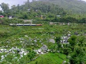 Angling & Camping in Barot Tour