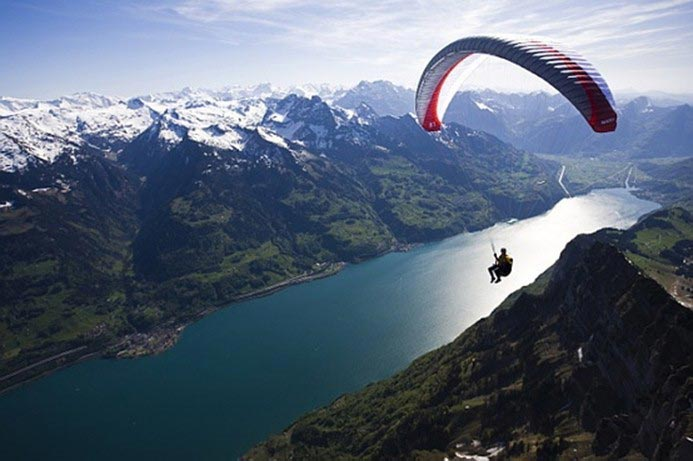 Camping & Paragliding at Bir Billing Tour