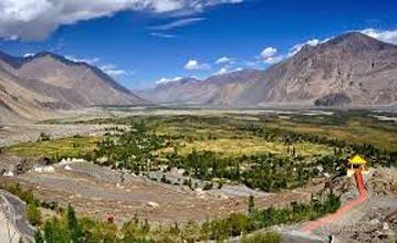 Ultimate Ladakh Tour