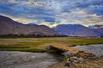 Blissful Ladakh Tour