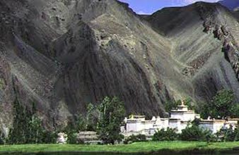 Leh to Shyam Valley Tour